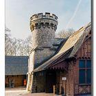 Schloß Marienburg #5