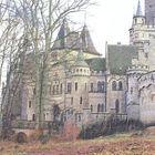 Schloss Marienburg, die dunkle Seite