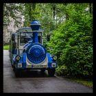 Schloss Marienburg Express