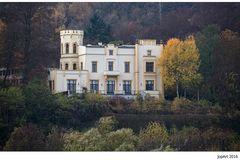 Schloss Marienfels...