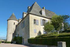 Schloss Marquessac - 1