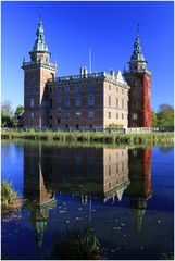 Schloss Marsvinsholm