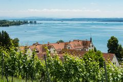 Schloß Maurach am Bodensee