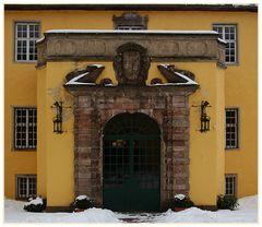 Schloss Melschede II