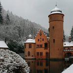 Schloss Mespelbrunn 1