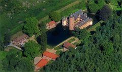 Schloss Mespelbrunn  ©