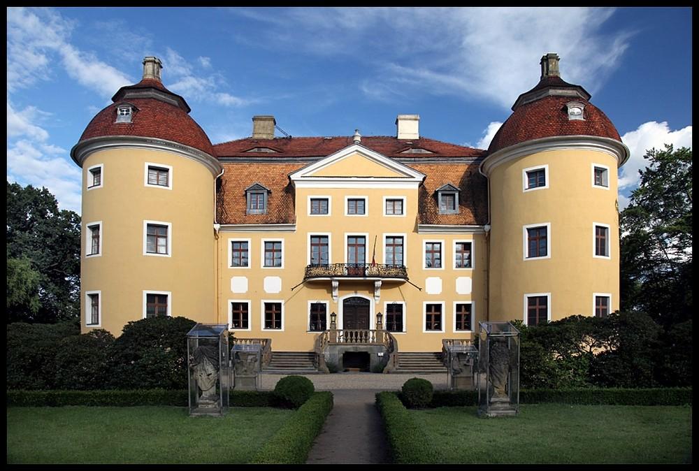 Schloss Milkel