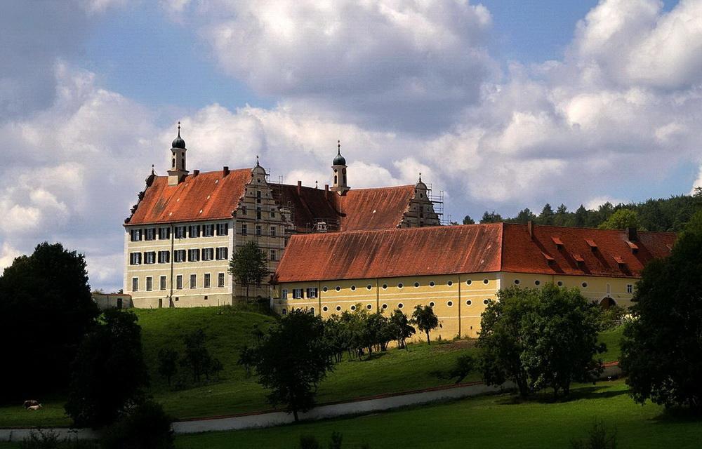Schloss Mochental (1)