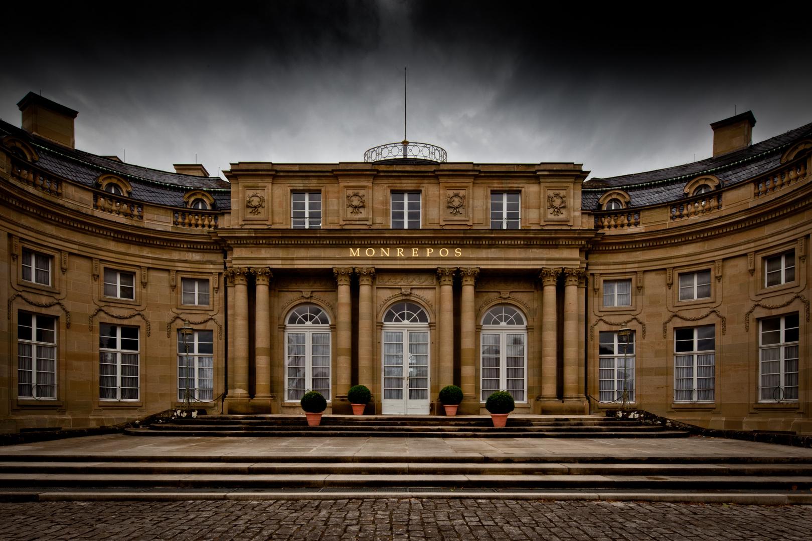 Schloss Monrepos
