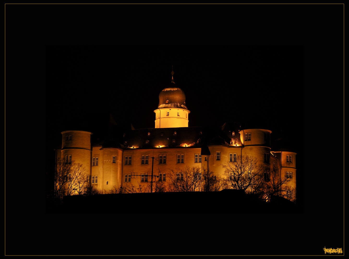 ~Schloss Montabaur~