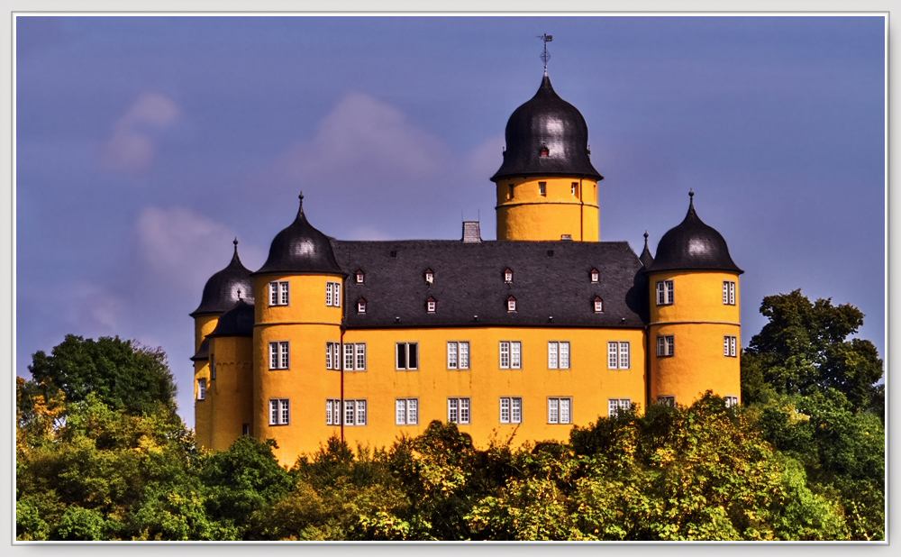 ~ Schloss Montabaur ~