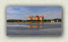 Schloss Moritzburg 4