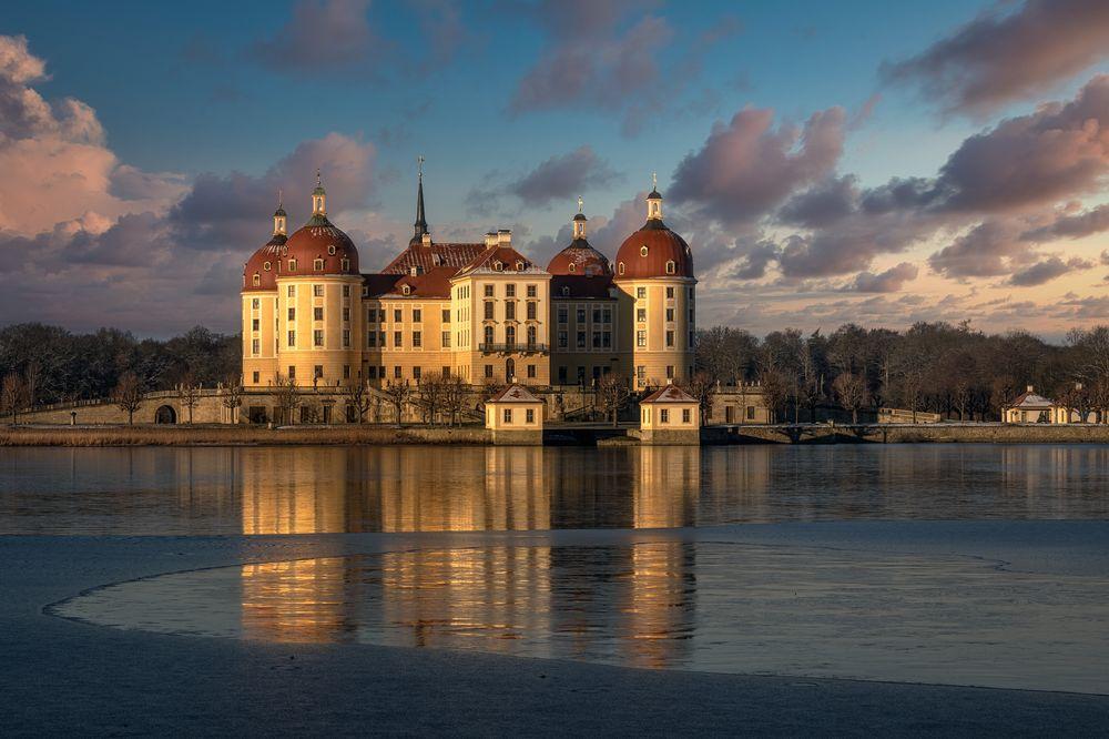 Schloss Moritzburg (Sachsen)