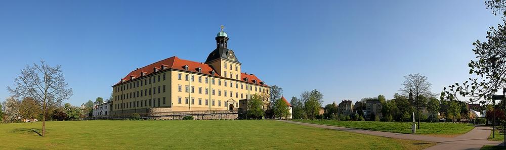 Schloß Moritzburg Zeitz