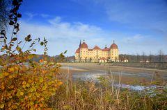 Schloss Moriztburg