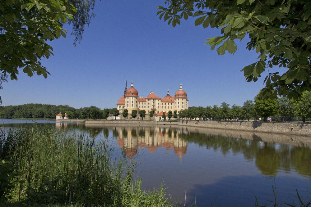 Schloss Mortizburg