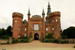 Schloss Moyland #2