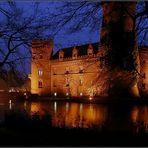 Schloss Moyland ......