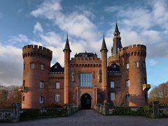 Schloss Moyland / Kreis Kleve / Bedburg Hau