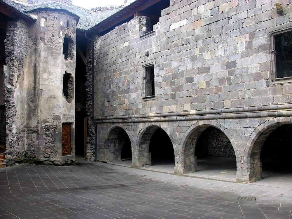 Schloss Murol 3