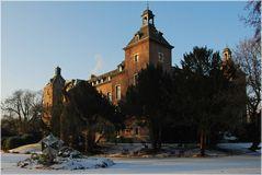Schloss Neersen III