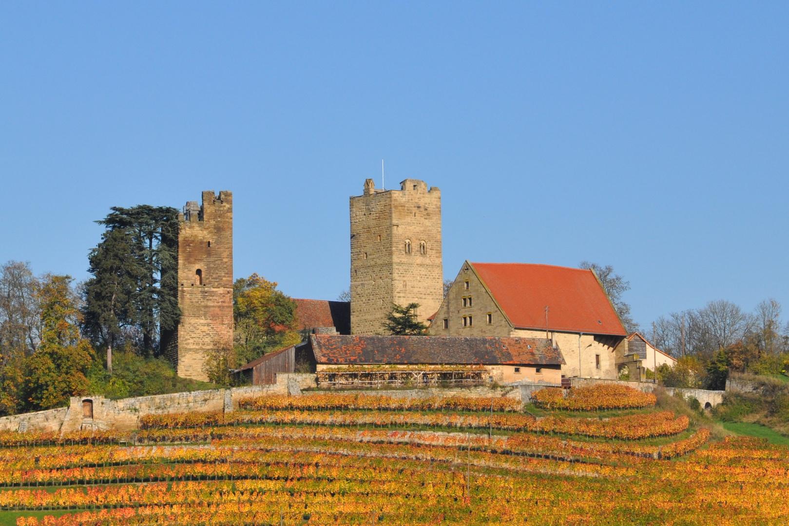 Schloss Neipperg
