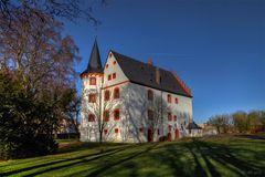 Schloss Netzschkau - 2