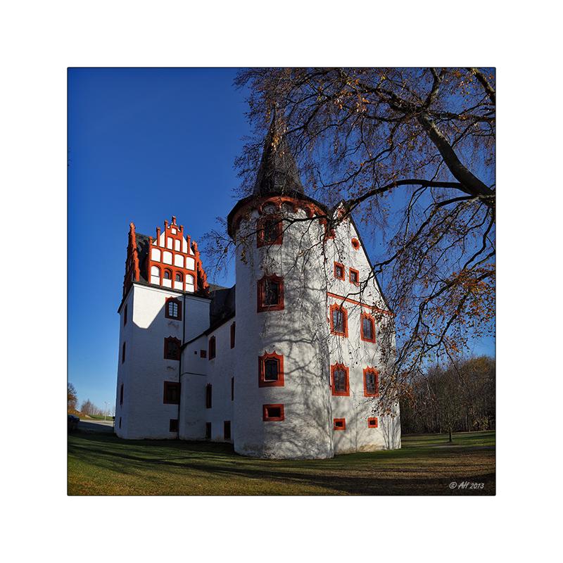 Schloss Netzschkau