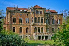 Schloss Neu-Barenaue