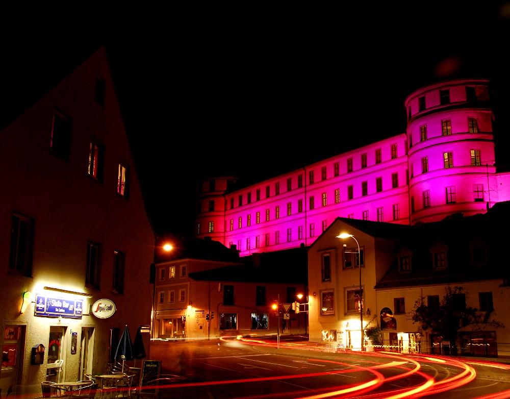 Schloß Neuburg
