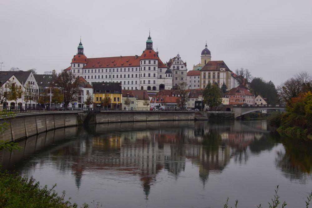 Kinopalast Neuburg An Der Donau