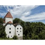 Schloss Neuburg... II