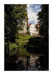 Schloss Neuburg... III