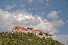 Schloss Neuenburg Freyburg