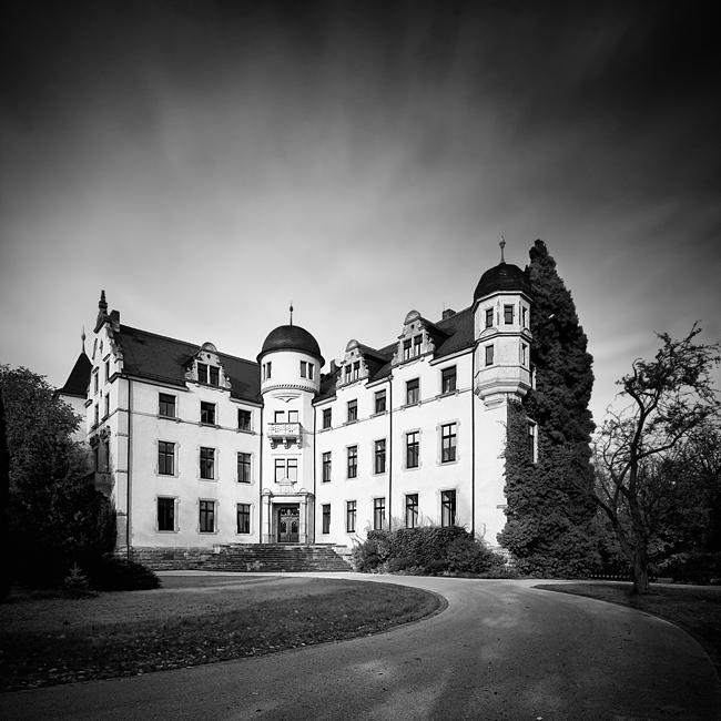 Schloss Neugattersleben