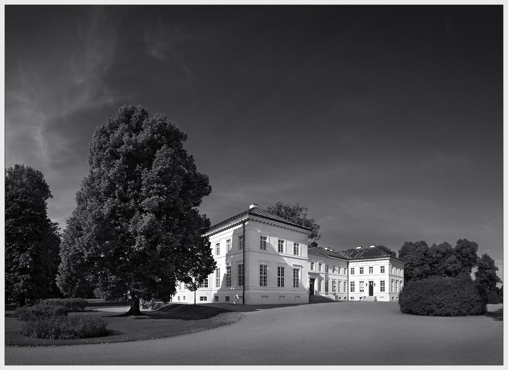 ... Schloss Neuhardenberg #2 ...
