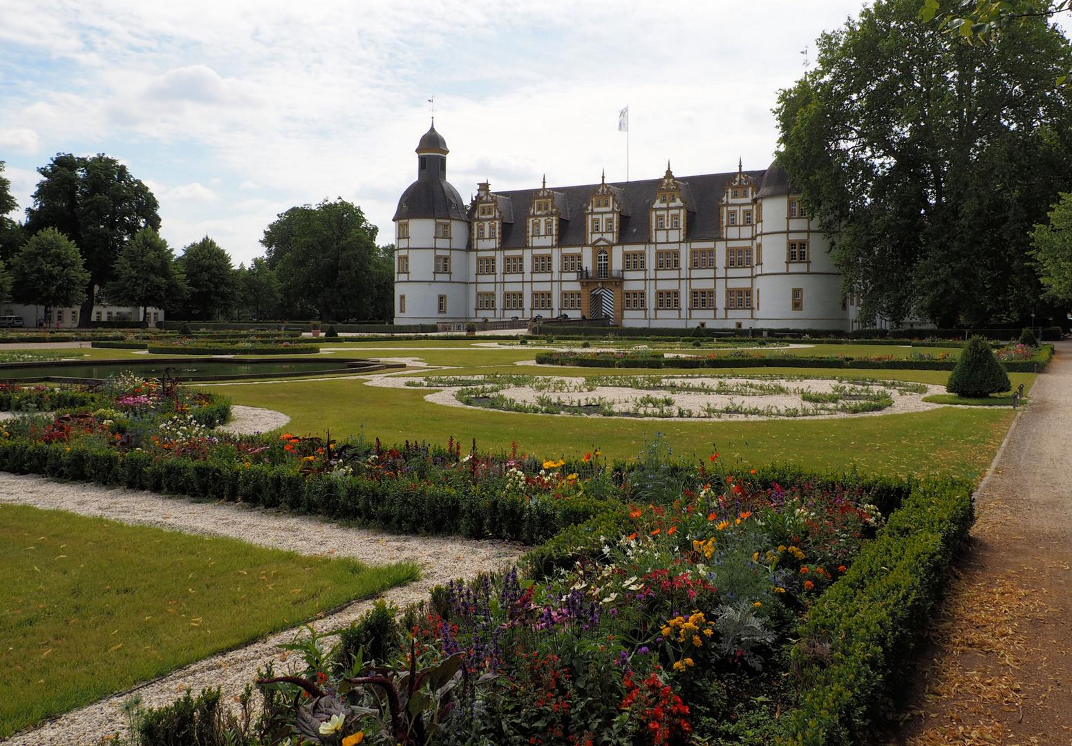 Neuhaus Schloss