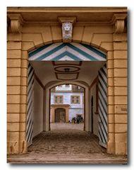 Schloss Neuhaus...