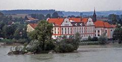 Schloss Neuhaus am Inn 1990