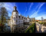 Schloss Neuhaus, Paderborn II