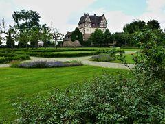 Schloss Neunhof mit Parkanlage