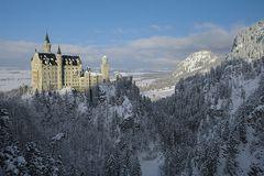 ~ Schloss Neuschwanstein ~