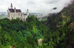 Schloss Neuschwanstein`19