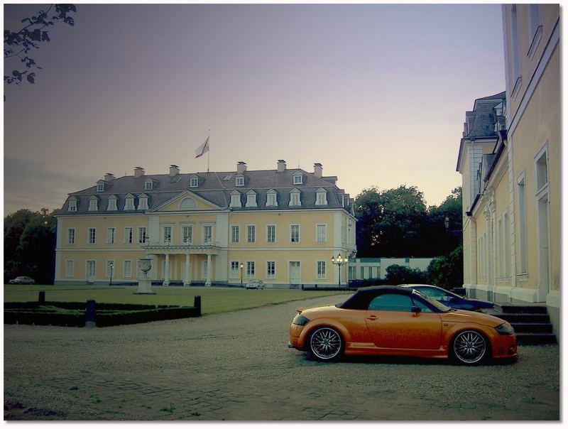 Schloss Neuwied