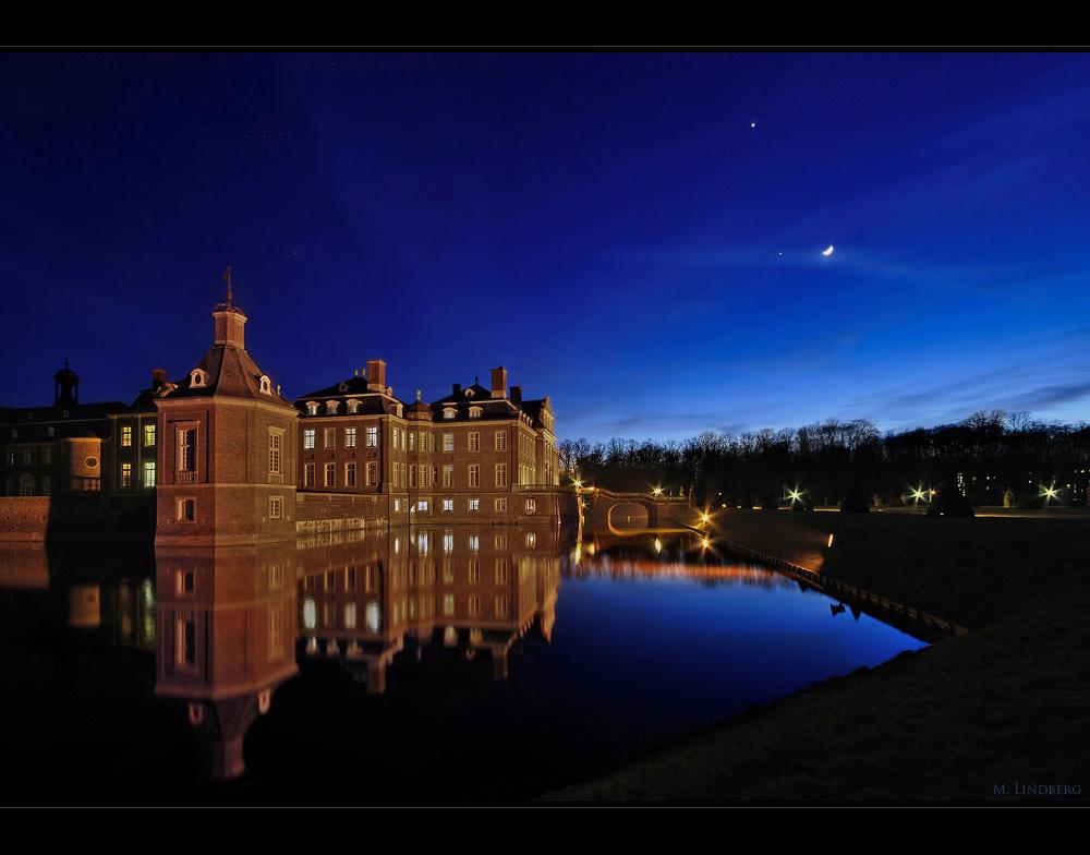 Schloss Nordkirchen 12/ 2