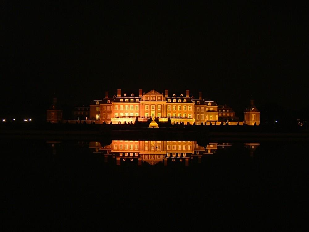 Schloss Nordkirchen - Nightshot