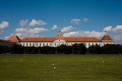 Schloß Nymphenburg 01 - München