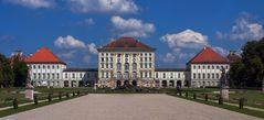 Schloß Nymphenburg 03 - München