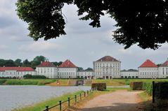 Schloss Nymphenburg #1