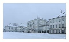 Schloss Nymphenburg 3